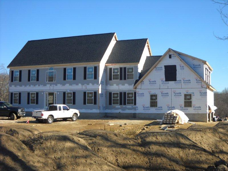 Southern New England Modular Homes Colchester Ct