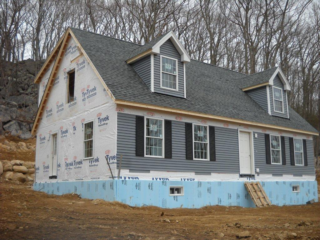 Current events page for Cape cod dormers